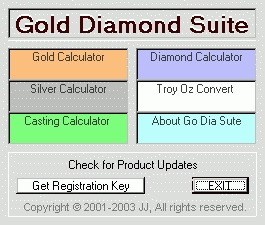 online gold calculator grams